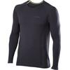 Falke Comfort Warm Longsleeved Shirt Men black